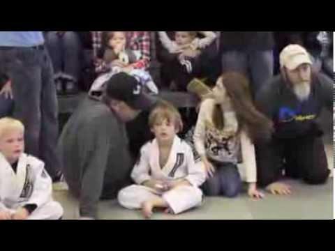 Memphis Judo & Jiu-jitsu Kids and Teens Jiu-jitsu Tournament
