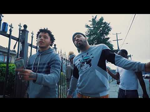 Lil Tae - All I Ever Wanted ft Lil Slugg (Music Video)