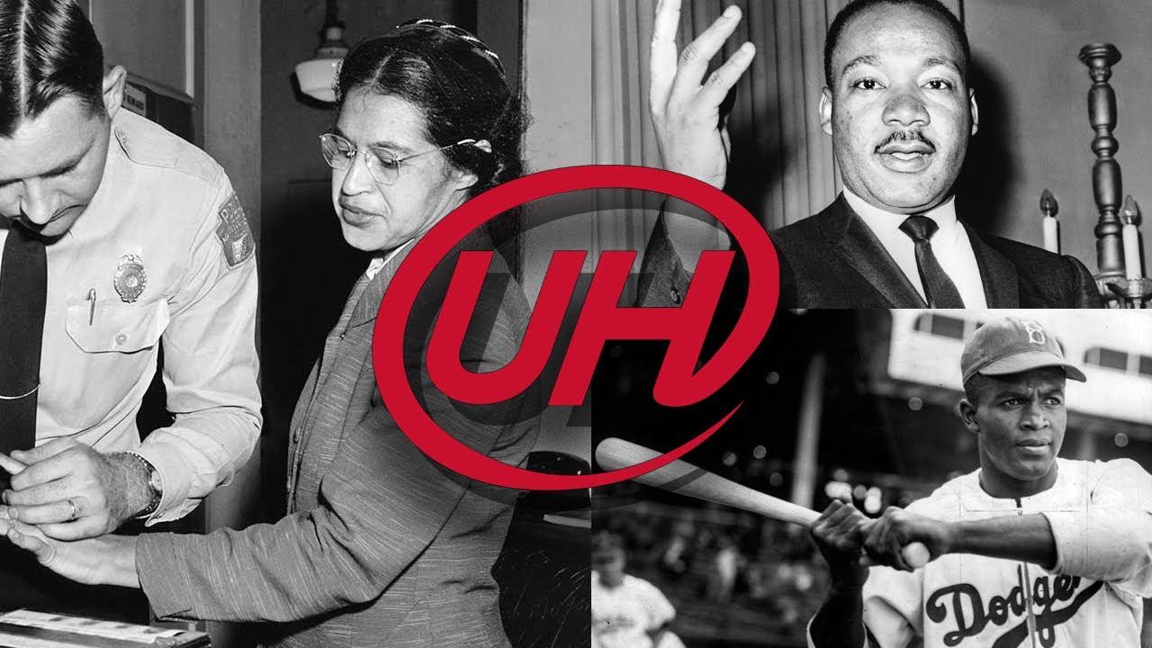 Black Lives Matter: The History