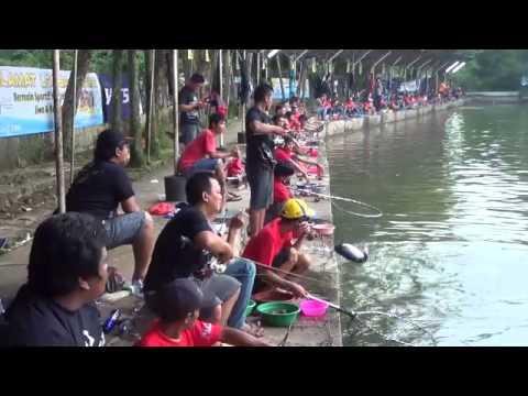 Jakarta Fishing Challenge Championship June 2015