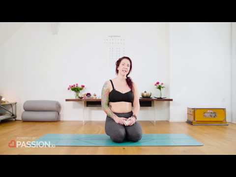 10Minute Daily Stretch Routine for Splits  Yoga Flexibility Routine by Irene Pappas
