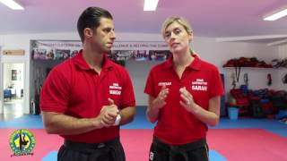 Instructor Tip- Am i too old to start Martial Arts?