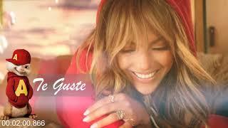Te Guste Lyrics Jennifer Lopez Bad Bunny CHIPMUNK.mp3