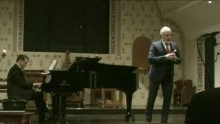Gustavo Ahualli-Cortigiani, vil razza dannata- Rigoletto Verdi