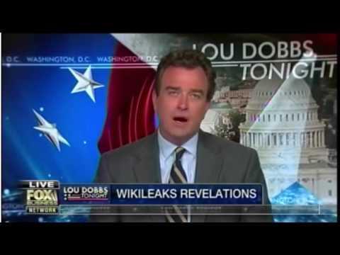 Voter Fraud Lou Dobbs