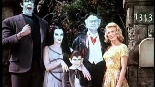 The Munsters.