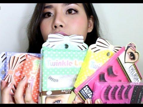 [Ploiawait] HAUL Shopping in Japan เห่อ ช้อปเครื่องสำอางญี่ปุ่นแบบจัดเต็ม