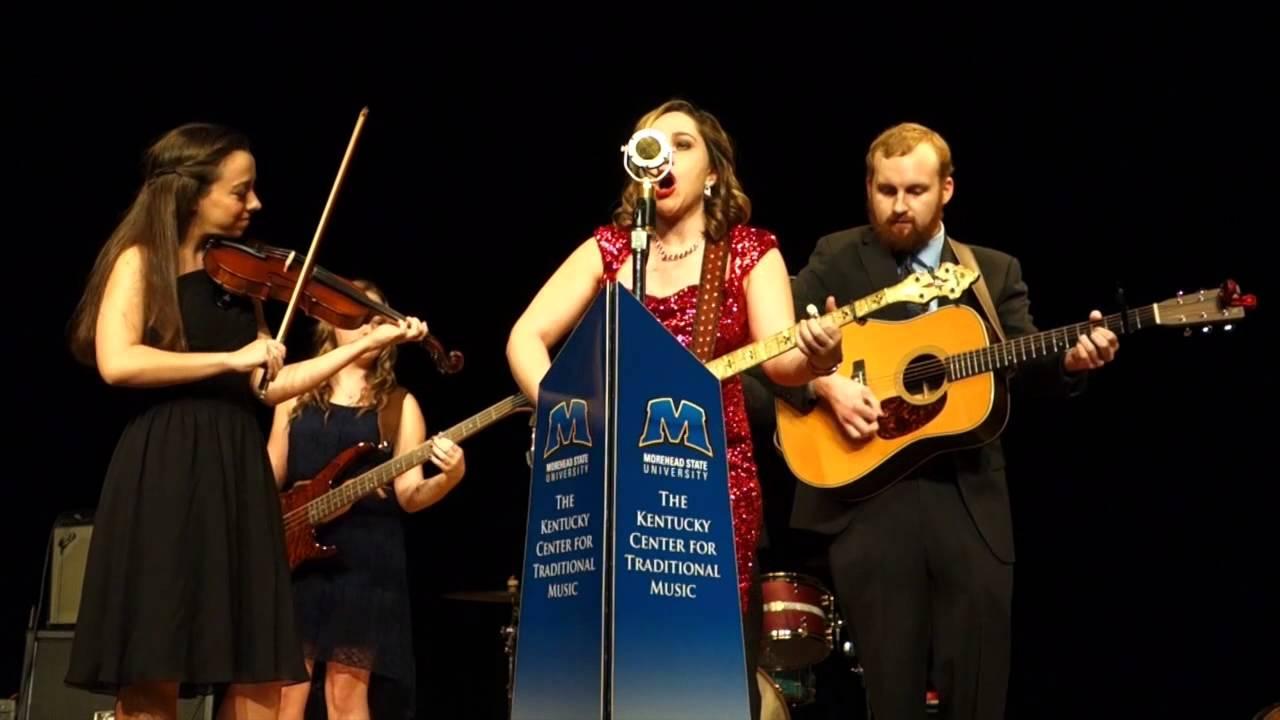 Kentucky Area Bluegrass Festival Calendar