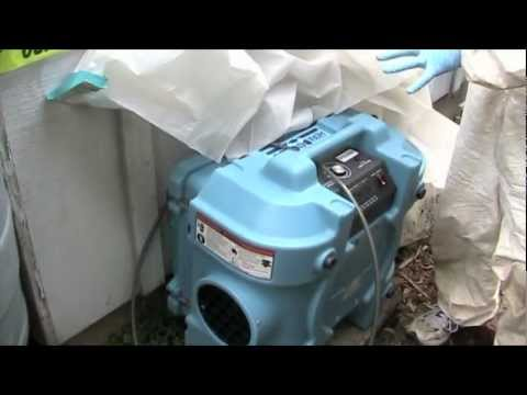 Wright Way Cleaning & Restoration -  Mold Remediation