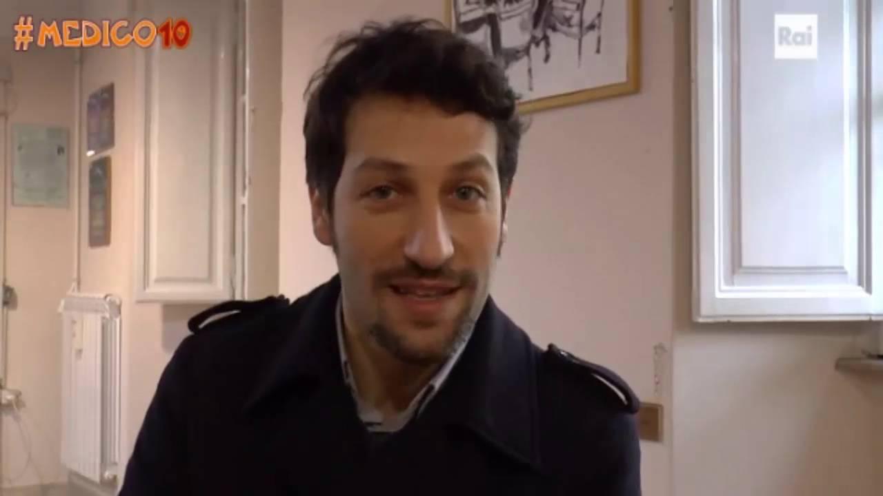 Nicola Gardini - Personaggi Un Medico in Famiglia 10 - YouTube