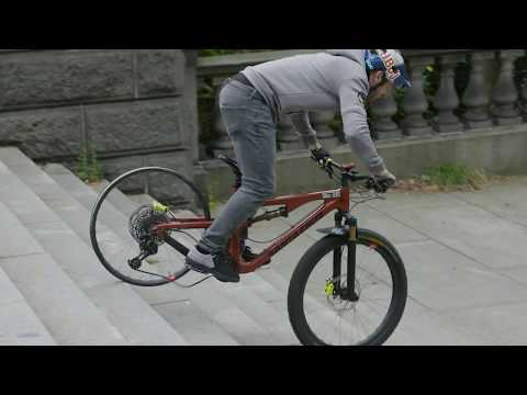 Thumbnail: Danny MacAskill Tests Santa Cruz Reserve Carbon Wheels