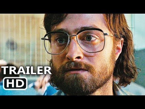 ESCAPE FROM PRETORIA Official Trailer (2020) Daniel Radcliffe Movie HD