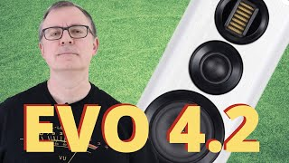 Wharfedale Evo 4 2 Speakers Review