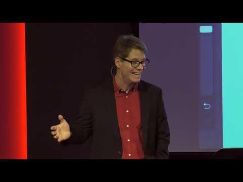 TEDx Talks: We Are All Artists   Marshall Ramsey   TEDxJackson