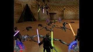 star wars anakin skywalker s story part 1