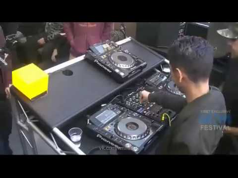Manse & Julian Calor –Revealed Boat Party ADE (22.10.2016)