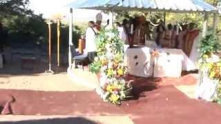 Jesu ungumalusi wethu Anglican Zulu hymn