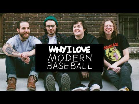 Modern Baseball Holy Ghost Album Review Youtube