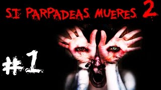 SI PARPADEAS MUERES 2 - Episodio 1 - SCP Containment Breach V1.05