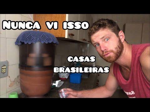 Coisas que SÓ EXISTEM nas CASAS BRASILEIRAS Tour do MEU APARTAMENTO