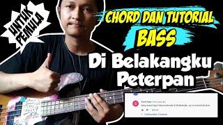 chord-bass-cover-di-belakangku-peterpan-untuk-pemula