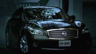 Nissan Fuga - 2009 (cm)