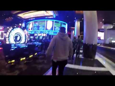Sydney Australia City Tour - The Star Casino - Darling Harbour - Video 1 - JACK