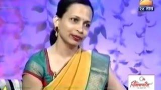 An Interview with Nutritionist Rujuta Diwekar