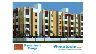Ganga by Ramaniyam Real Estates in Ashok Nagar, Chennai, Residential Apartments: Makaan.com