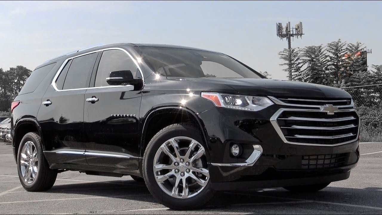 impressions reviews watch youtube review chevrolet first traverse