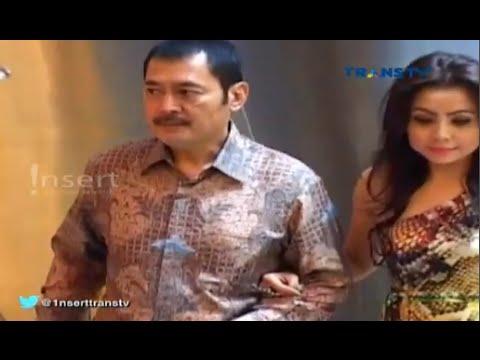 MESRA!!! Pasangan MAYANGSARI Dan Bambang Bikin Cemburu Para Artis ~ Gosip Terbaru 19 Agustus 2016