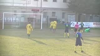 Promozione Girone C Fratres Perignano-Pecciolese 0-1