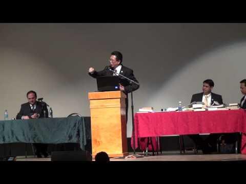 dating daan debate 2012