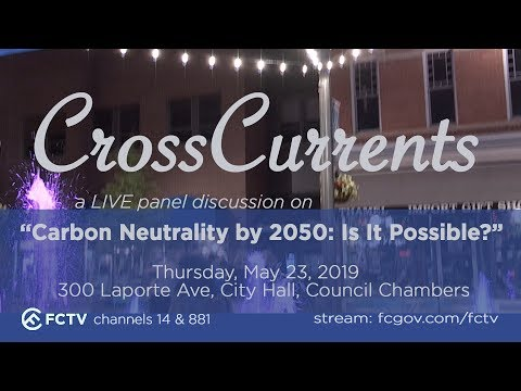 view CrossCurrents - Carbon Neutrality video