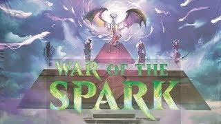 War of the Spark spoiler, nuove meccaniche e ..codici!