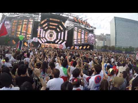 Dash Berlin - Ultra Japan 2015