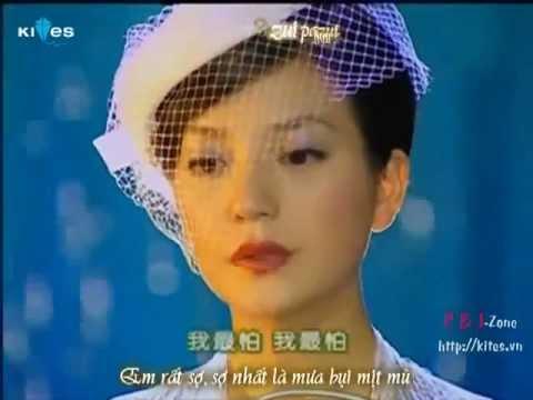 Mưa Gió Mịt Mù - Triệu Vy