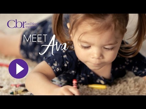 Dance With Ava: The Little Ballerina With Cerebral Palsy