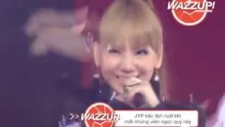JYP đã tự đánh mất những viên ngọc quý nào??? Chắc giờ chú đang ôm hận lắm. Đúng là thánh nhọ JYP!