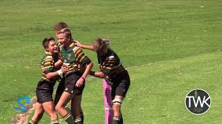 School Rugby Action - u/15 Piet Retief vs Ferrum 03-03-18