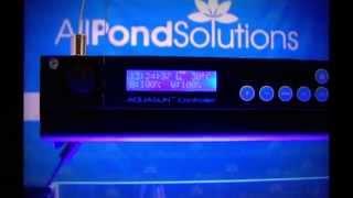 Exclusive LED Fish Tank & Aquarium Lights- All Pond Solutions