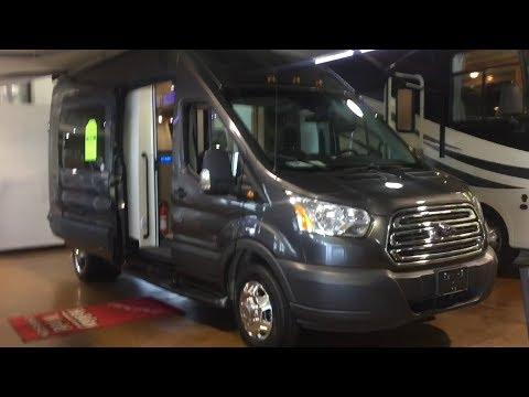Amerika'da KARAVAN ALIYORUZ.. Mercedes ve Ford karavan incelemesi..