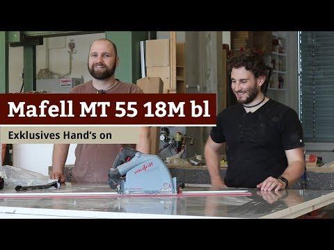 Mafell MT 55