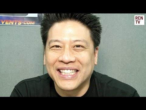 Garrett Wang Interview Star Trek Voyager