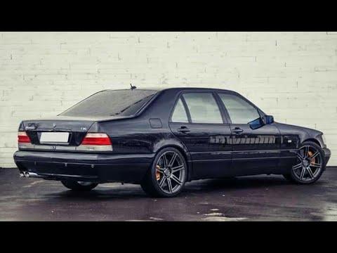 7.3L V12 585 Hp Brabus SV12 1997 196 000 USD