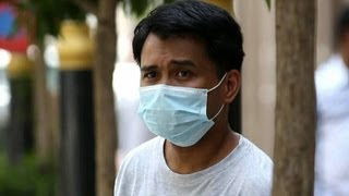 Deadly MERS (virus) arrives in U.S.  5/3/14
