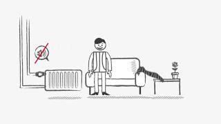 Waterzijdig inregelen cv-ketel installatie | Feenstra