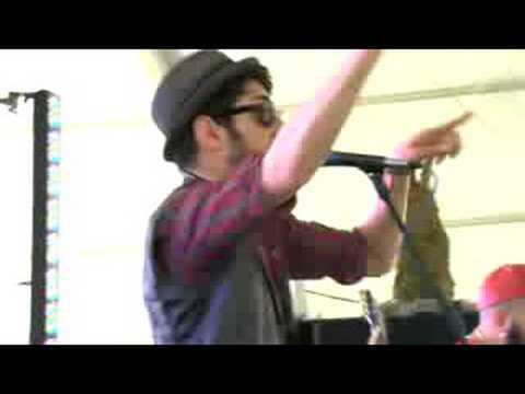 "Chromeo - ""Fancy Footwork"" - Dell Summer Rocks"