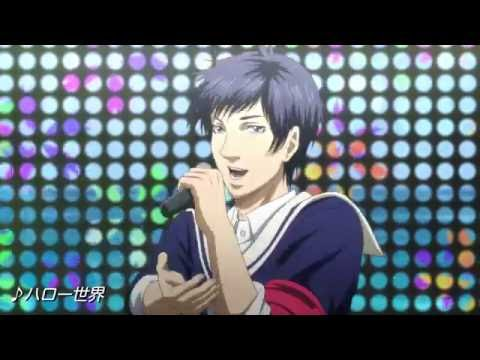 #26「HOLLY STAGE FOR YOU」ダイジェスト