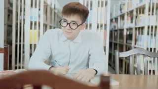 Phim CHÀNG NGỐ BIẾT YÊU - Ngô Kiến Huy, Khả Ngân, BB Trần & BB BG